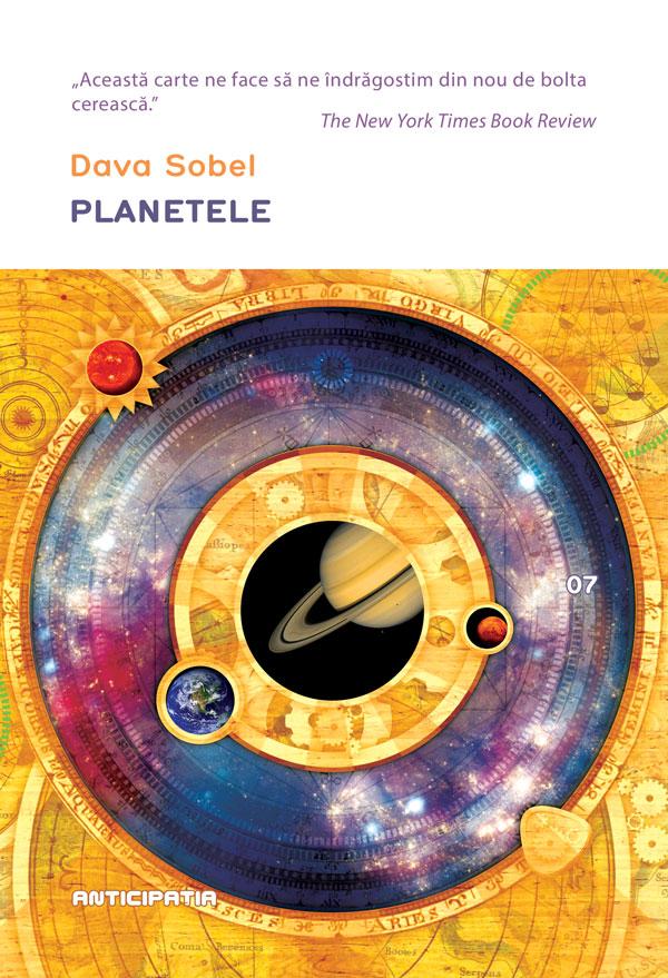 Planetele (ebook)