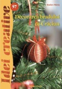 Decorarea Bradului De Craciun - Idei Creative 57