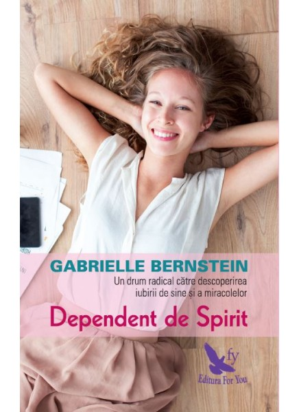 DEPENDENT DE SPIRIT EDITIE REVIZUITA