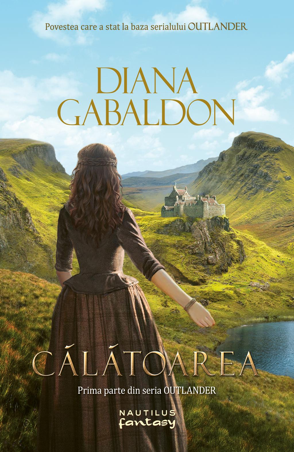 Calatoarea (Seria Outlander partea I)