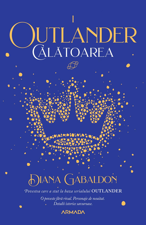 Calatoarea (ebook Seria Outlander partea I)