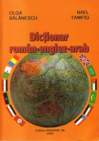 Dictionar Roman-englez-arab
