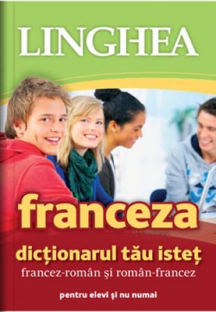 Dictionarul Tau Istet Francez-roman Si Roman-francez