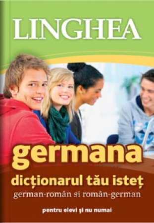 Dictionarul Tau Istet German-roman Si Roman-german