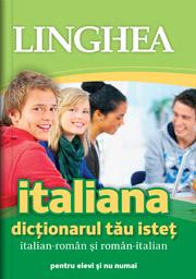 Dictionarul Tau Istet Italian-roman Si Roman-italian
