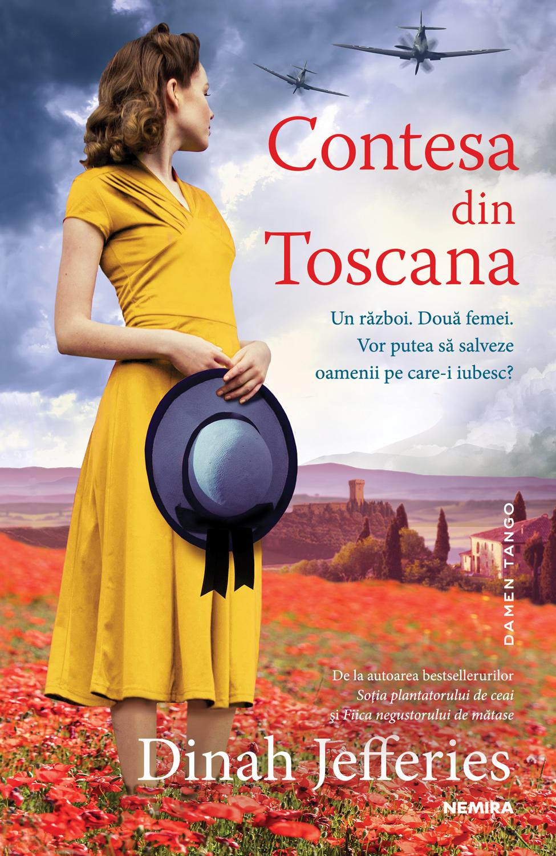 Contesa din Toscana (ebook)