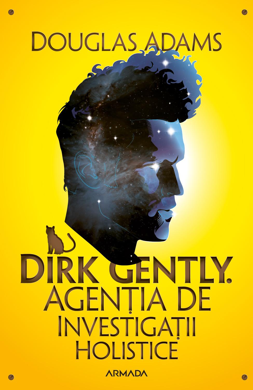 Dirk Gently. Agentia De Investigatii Holistice