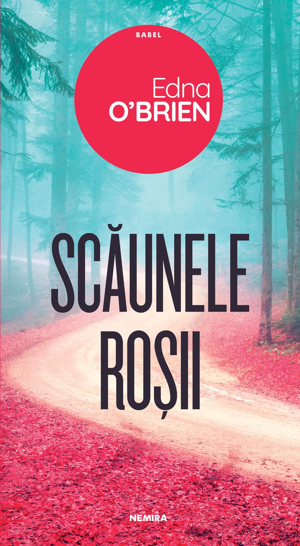Scaunele Rosii (ebook)