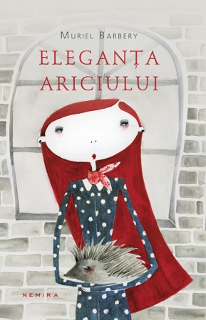 Eleganta Ariciului (paperback)