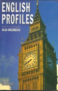 English Profiles For Beginers