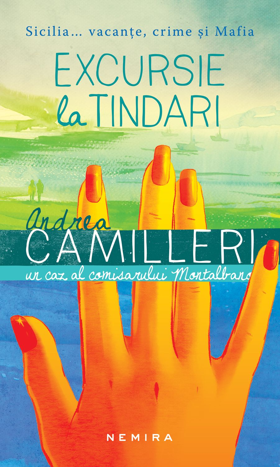 Excursie La Tindari (ebook)