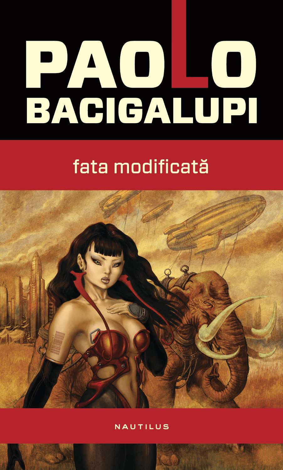 Fata Modificata (ebook)