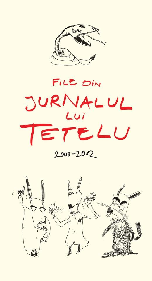 File Din Jurnalul Lui Tetelu