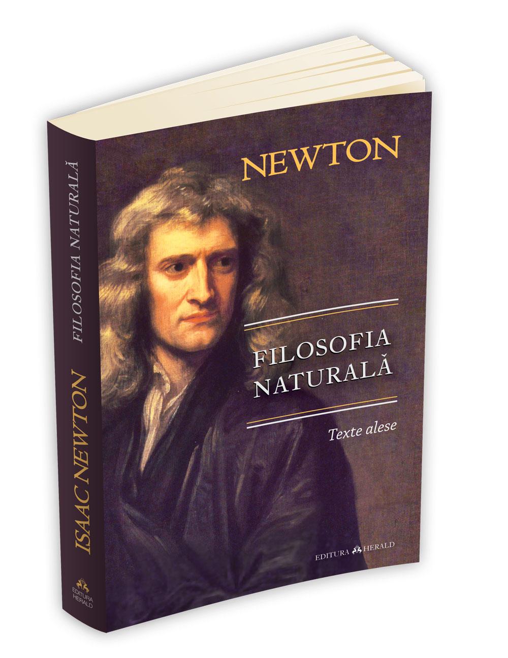 Filosofia Naturala (texte Alese)