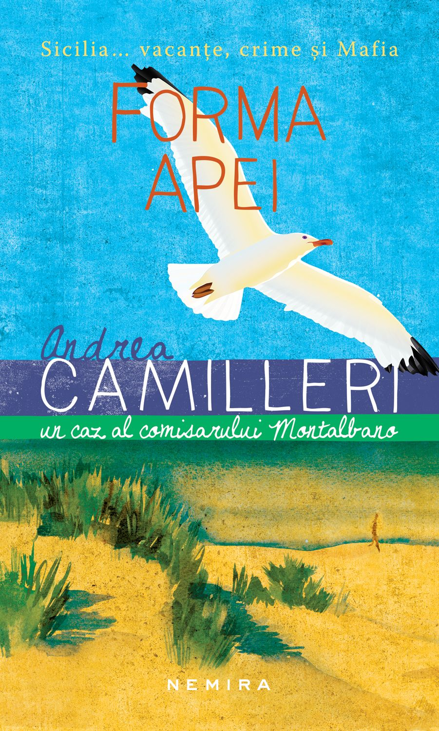 Forma Apei (ebook)