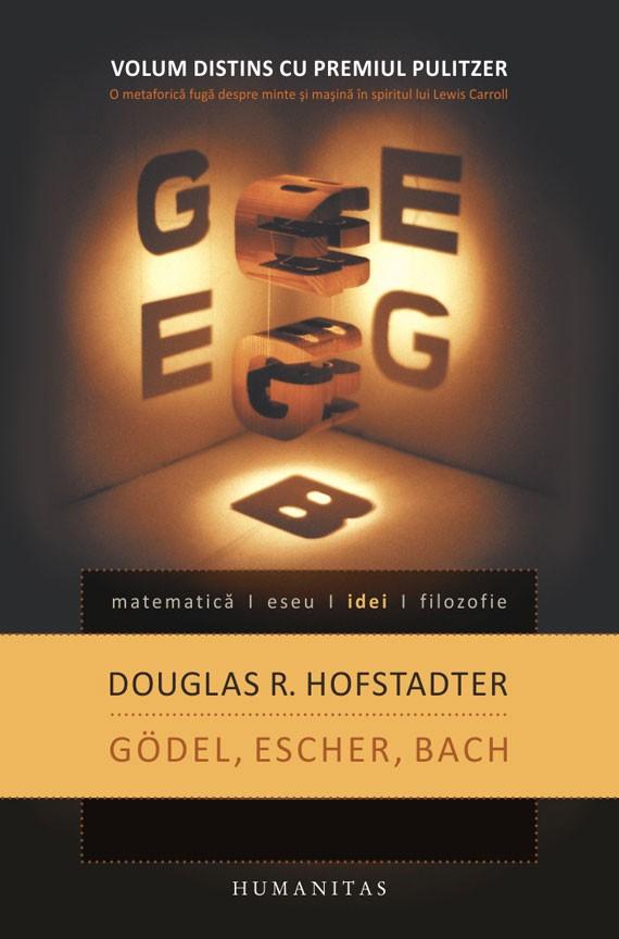 Gödel Escher Bach: Brilianta Ghirlanda Eterna