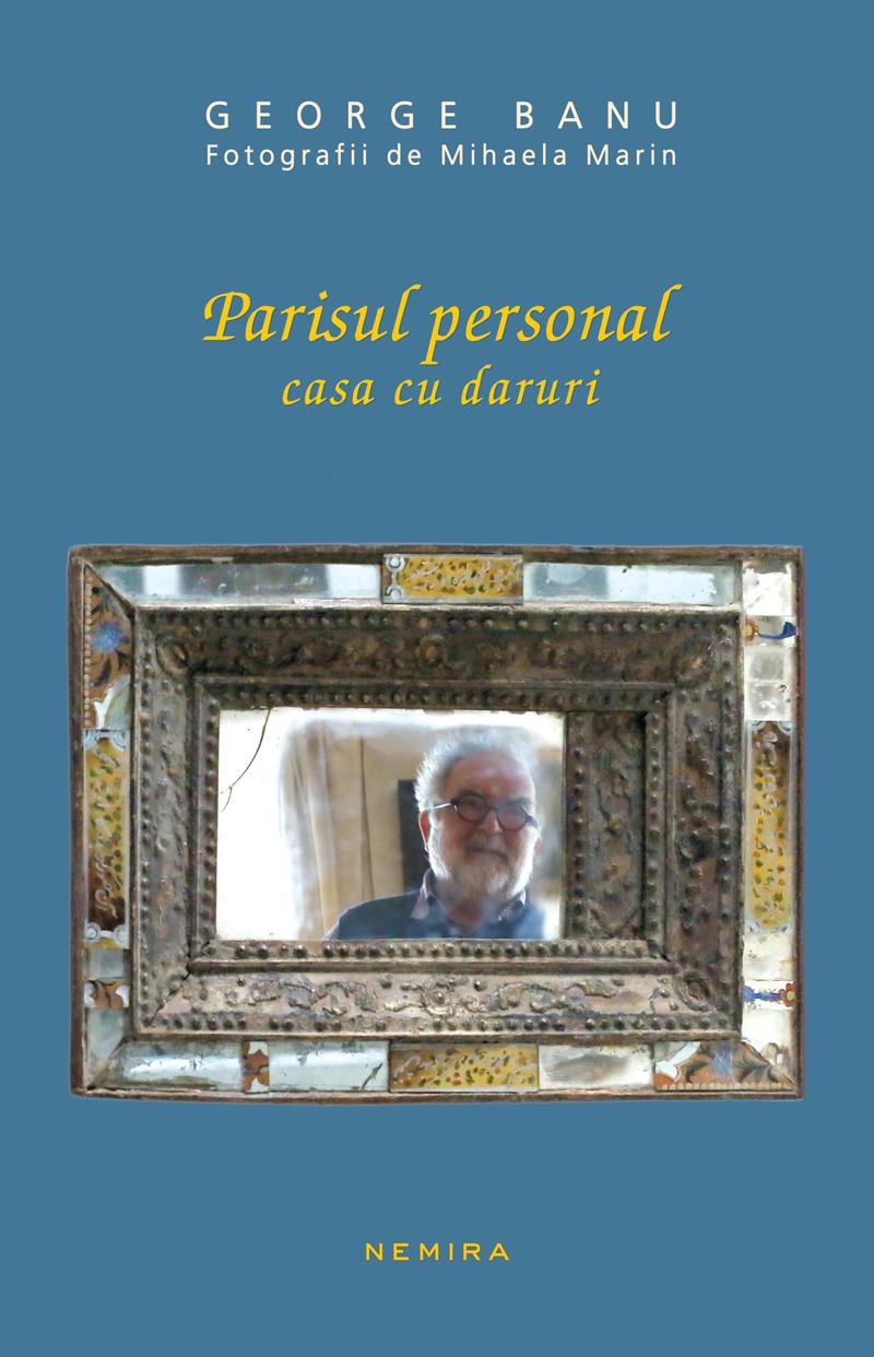 Parisul Personal - Casa Cu Daruri