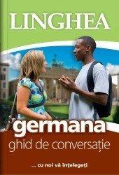 Germana - Ghid De Conversatie