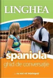Ghid De Conversatie Roman-spaniol Ee