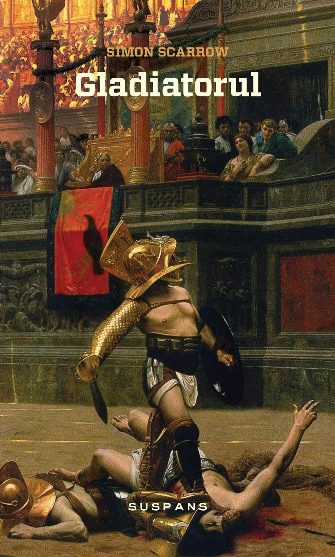 Gladiatorul (ebook)