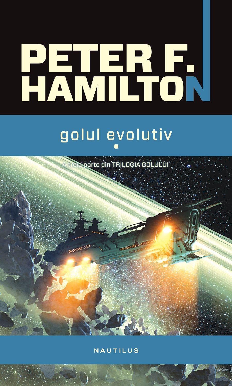 Golul Evolutiv (trilogia Golului Partea A Iii-a Ebook)