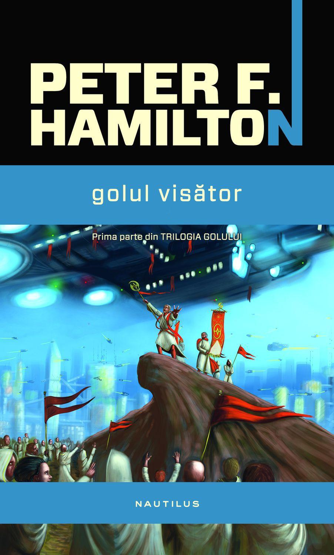 Golul visator (ebook Trilogia golului partea I)