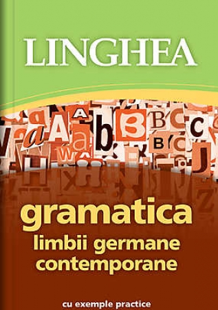 Gramatica Limbii Germane Contemporane