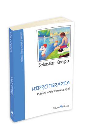 Hidroterapia - Puterea Vindecatoare A Apei