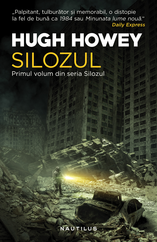 Silozul (ed. 2018)