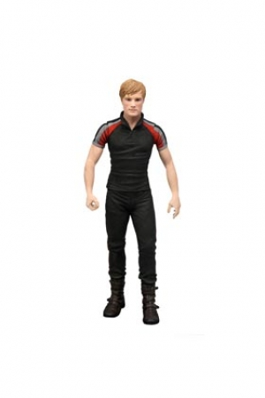 Hunger Games Peeta Training Figurina 18 Cm