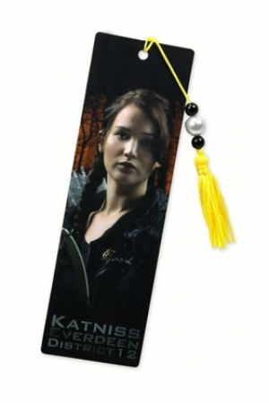 Hunger Games Semn De Carte Katniss
