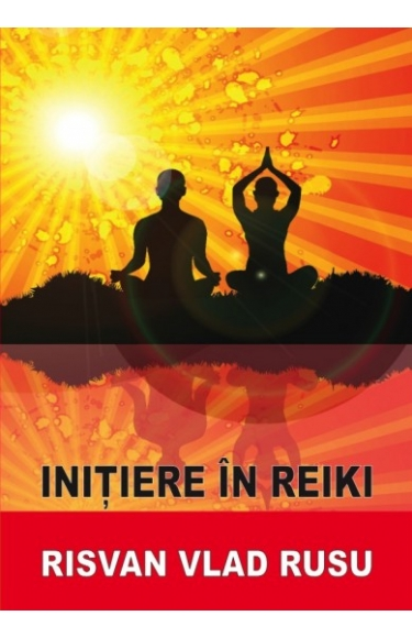 Initiere in Reiki