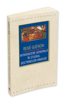 Introducere Generala In Studiul Doctrinelor Hinduse