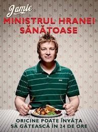 Jamie Ministrul Hranei Sanatoase