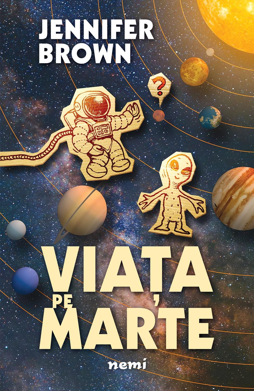 Viata Pe Marte (ebook)