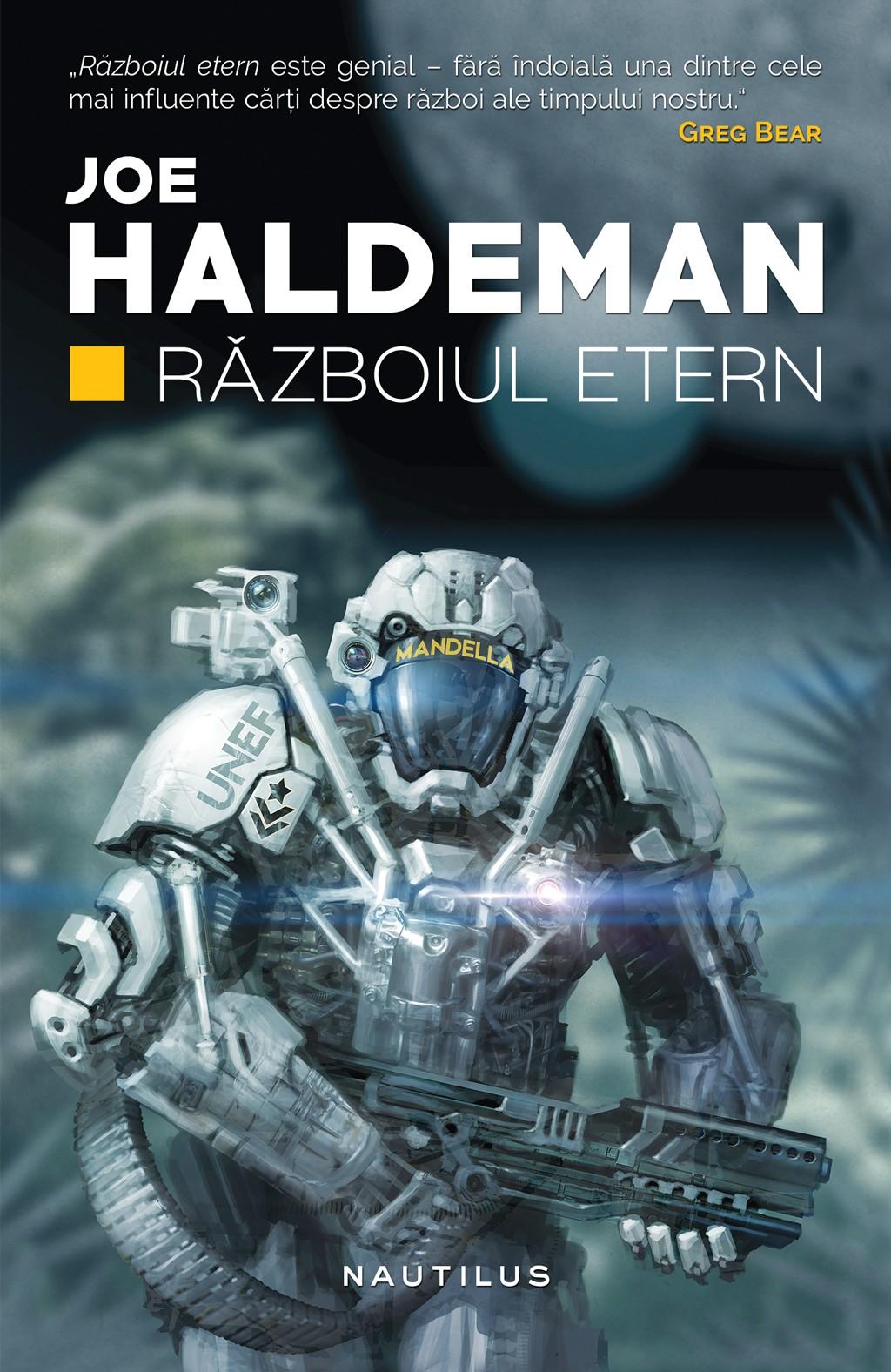 Razboiul Etern (ebook)