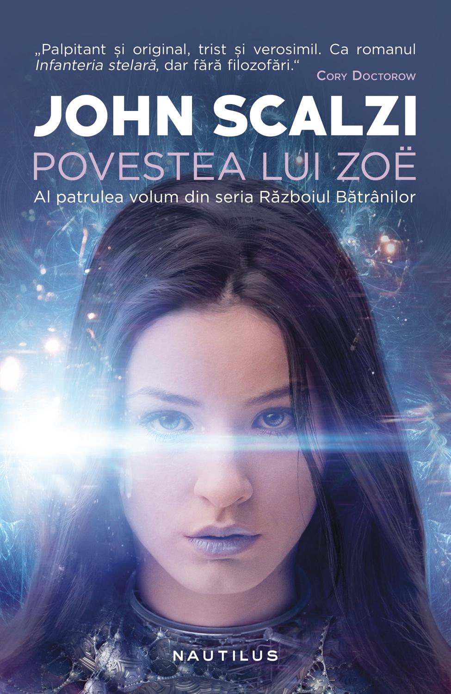 Povestea lui Zoe (Seria Razboiul batranilor partea a IV-a)