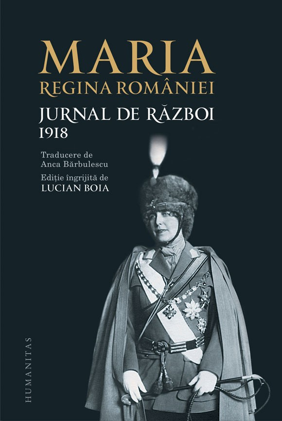 Jurnal de razboi (III). 1918