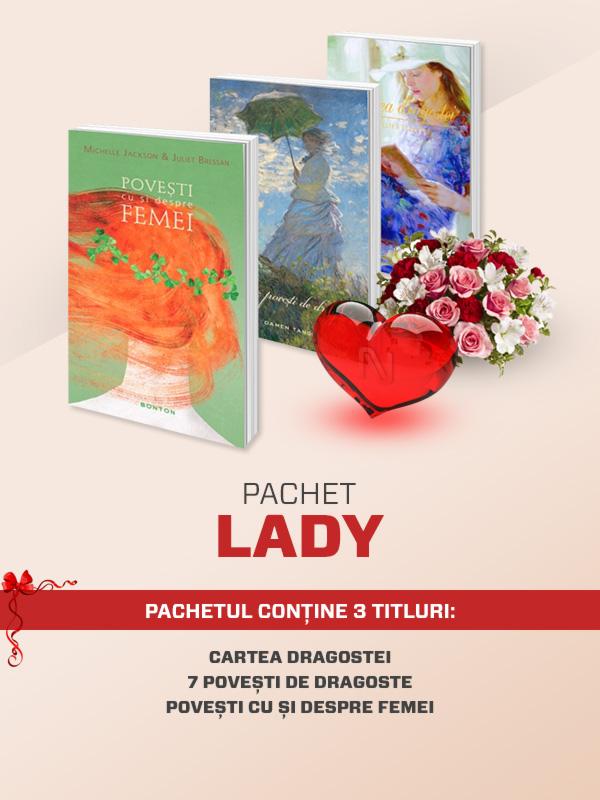 Pachet lady