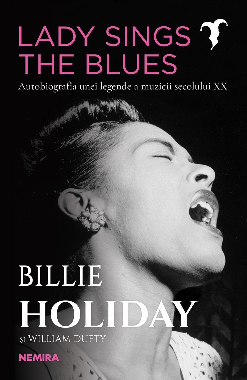 Lady Sings the Blues (ebook)