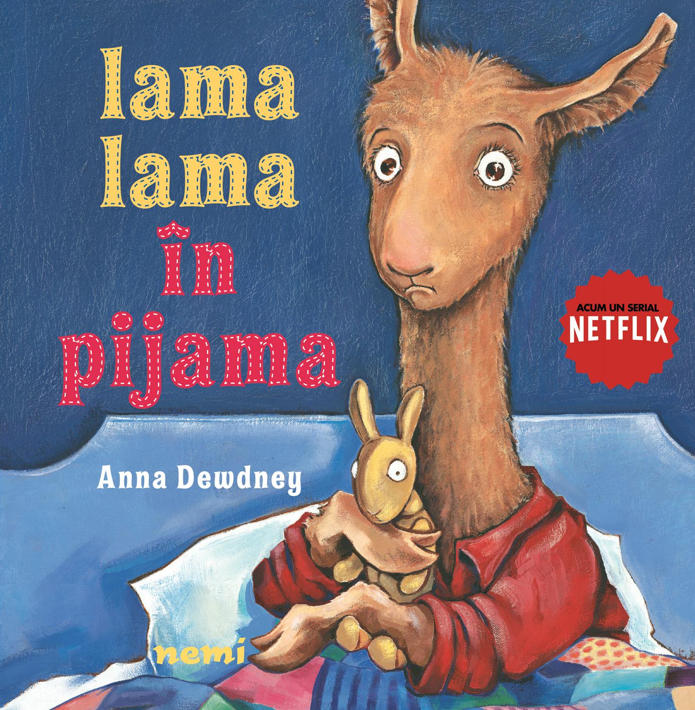 Lama Lama în pijama