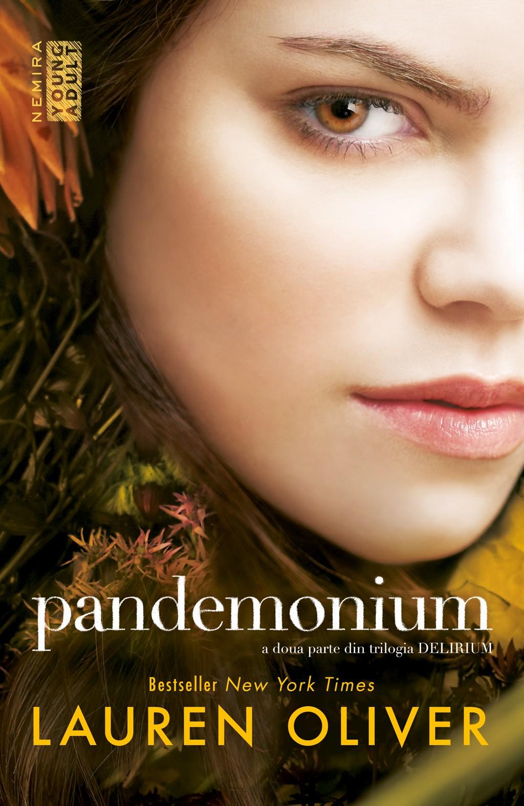 Delirium: Pandemonium (ebook)