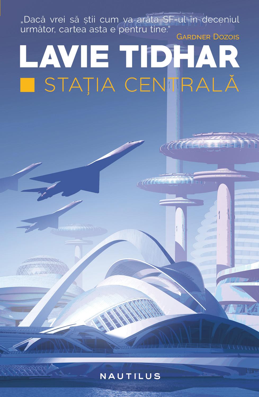 Statia Centrala