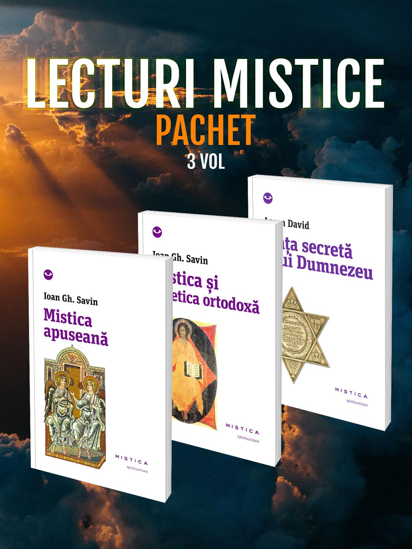 Pachet Lecturi Mistice