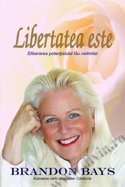 Libertatea Este Eliberarea Potentialului Tau Nelimitat