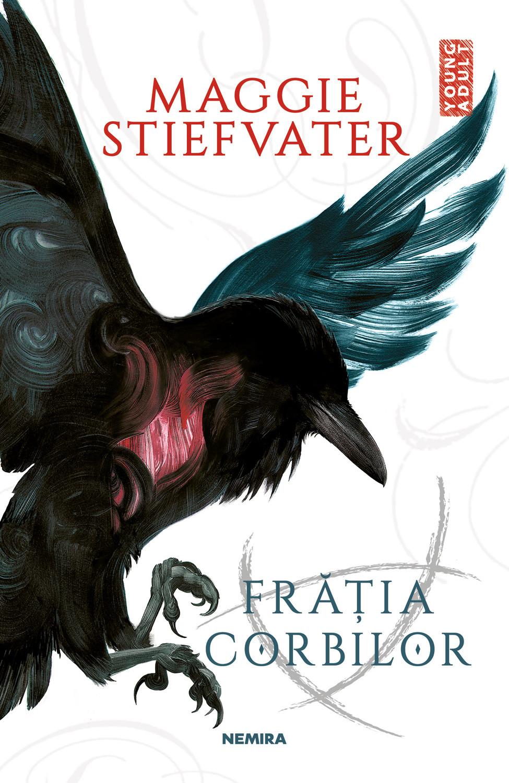 Fratia Corbilor (ebook)