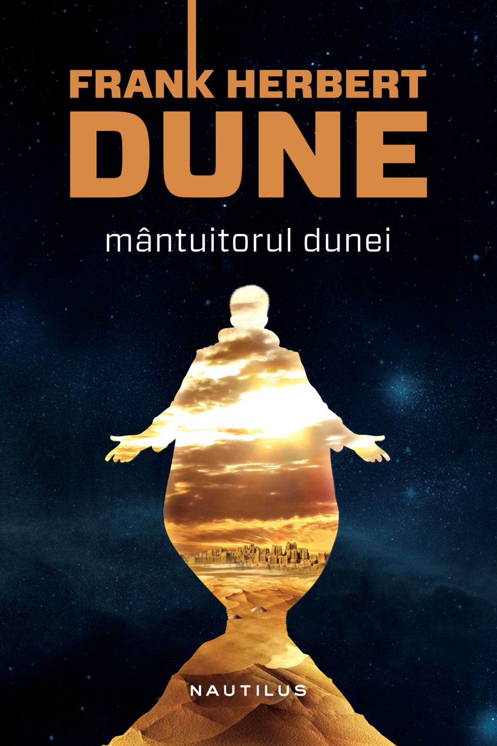Mantuitorul Dunei (ebook)