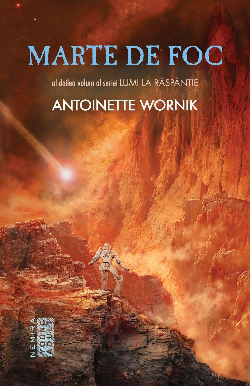 Lumi La Raspantie: Marte De Foc (ebook)