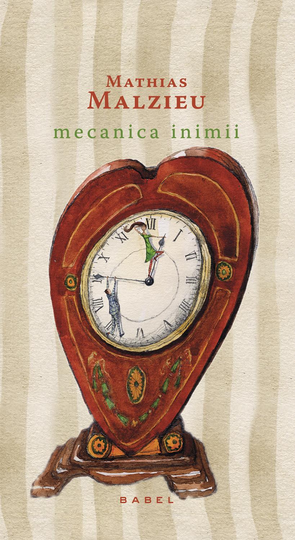 Mecanica Inimii (paperback 2016)