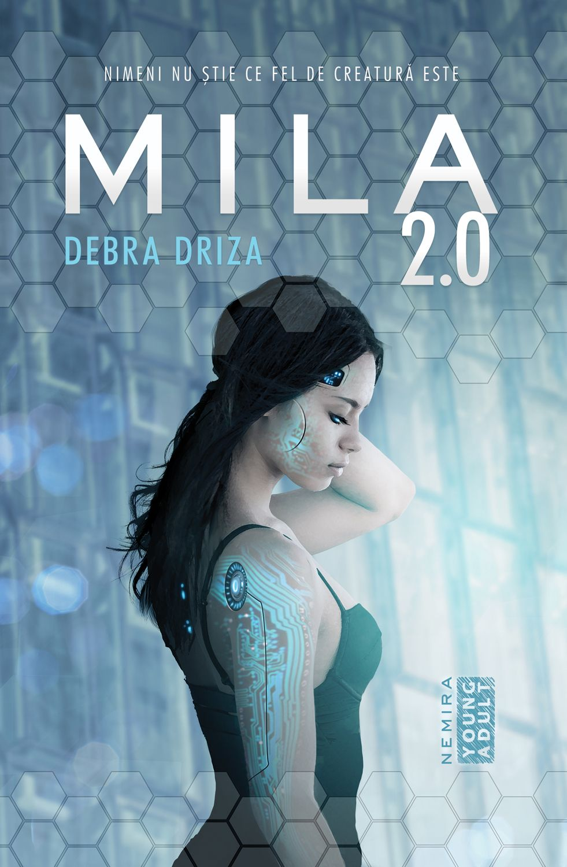 Mila 2.0 (ebook)